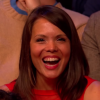 A girl turned down a date to watch Graham Norton...and the guy turned up on the show