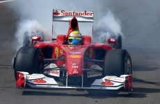 Ferrari to find out FIA ruling today