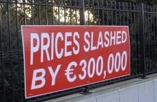 Worst in the world: new figures reveal extent of Ireland's property crash