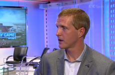 'It's something I was always drawn to': Why Shefflin chose The Sunday Game over Sky