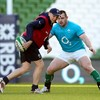 We're going to the World Cup to win it -- Cian Healy has utmost faith in 'The Joe Show'