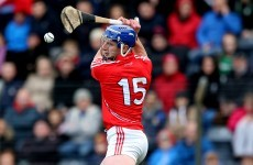 'You've done it thousands of times': One of hurling's top free-takers explains the secret to his success