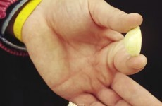 You've been peeling garlic wrong your entire life