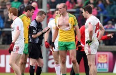 Is 'sledging' just a Gaelic football problem - and why is hurling immune to the nasty trash talk?
