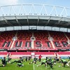 No Thomond Park sell-out but Munster looking to home advantage