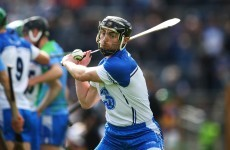 Waterford and Wexford to play benefit game in aid of broken shin victim Mahony and Pieta House