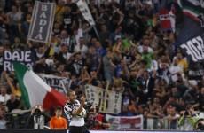 Giorgio Chiellini lights up the Coppa Italia final with a classy bicycle kick