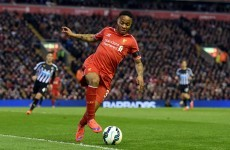 Sterling's agent - 'Carragher is a knob' and not even £900k a week will keep him at Anfield