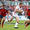 Ulster ring the changes as front-liners return for Glasgow semi-final