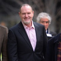 Paul Gascoigne has won €264,000 in damages for having his phone hacked