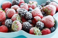 Reminder to be careful with frozen berries after three deaths in Swedish nursing home