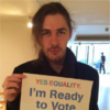 Hozier is flying back to Ireland to vote and his simple message has gone viral