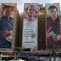 The company behind Grand Theft Auto is suing the BBC