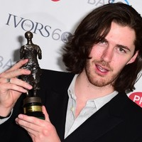 """It's a big honour"": Hozier has won ANOTHER big music award"