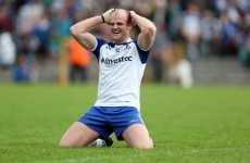 3 Monaghan changes for Ulster battle as Clarke misses out for Cavan