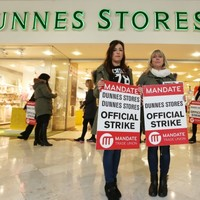 Fears for 100 jobs after 'shock closure' of Dunnes Stores in Wexford