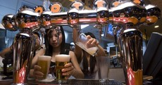 The world's most-popular beer costs 43c and tastes like wet cardboard