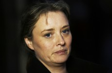 Northern Irish justice system apologises to Mairia Cahill over handling of her case