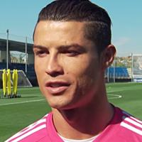 Cristiano Ronaldo hails 'fantastic' Steven Gerrard