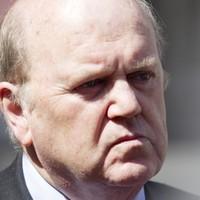 Michael Noonan warns banks: Cut your interest rates or else...