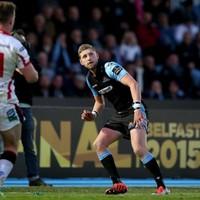 Stormer of a semi-final ends in heartbreak for Ulster