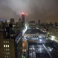 Irene: 14 confirmed dead across six states as NYC evacuation order lifted