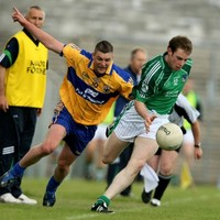 The thin blue line - Clare and Limerick Gardaí prepare for Munster battle