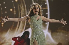 Deaf people are unhappy with RTE's coverage of the Eurovision