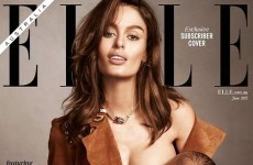There was controversy over this breastfeeding magazine cover - but not why you think