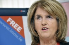 Burton calls on banks to do more for struggling mortgage holders