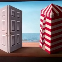 This 3D painting will freak you out
