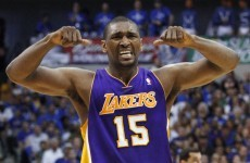 World Peace: What's going on with Ron Artest's move to the UK?