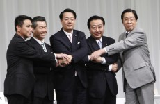 Little interest for Japan's next leader as candidates face-off