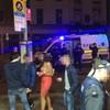 Gardaí break up fight in central Dublin involving gang of men carrying weapons