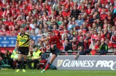 This Munster fan said what we were all thinking about Ian Keatley's kicking