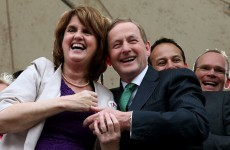 The best small country in which to be gay? It's better than yesterday - Enda