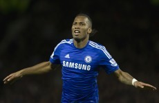 Didier Drogba to leave Chelsea...again but where's he off to next?