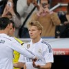 A 16-year-old prodigy made his Real Madrid first-team debut last night