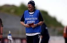 We now know the line-up for the Leinster hurling quarter-finals after Laois leave it late