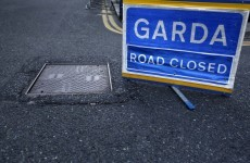 Man in his 50s dies in road collision in Meath