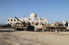 Libyan rebels can't find 'up to 50,000' political prisoners