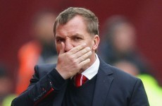 Brendan Rodgers: 'If the owners want me to go, I'll go'
