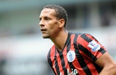 Rio Ferdinand: It has been the most difficult period of my life