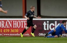 Daryl Horgan is becoming a regular in our LOI Team of the Week