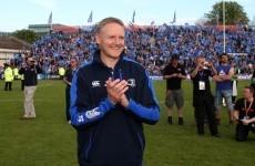 The Schmidt effect: Ireland coach's shadow looms over Leinster job