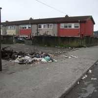 "Killarney hailed as Ireland's cleanest town but Dublin is a ""dirty black spot"""