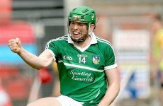 Shane Dowling thought it should have been a draw but here's the proof of Limerick's win yesterday