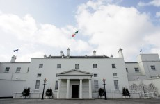 Poll: Who gets your vote for President of Ireland?