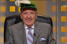 """Good night and God bless""- Bill O'Herlihy's emotional farewell to TV"