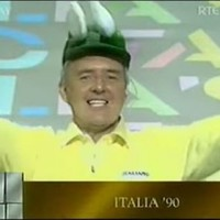 Watch RTÉ's touching tribute to the legendary Bill O'Herlihy